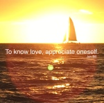 image of sailboat at sunset in Clearwater, Florida