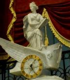 Joyce Sweeney Rocks the Clock