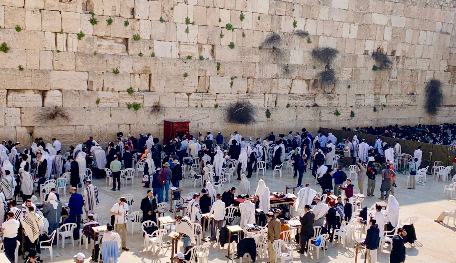 2 Essentials for Planning a Holy Land Trip, by J Wilder Bill