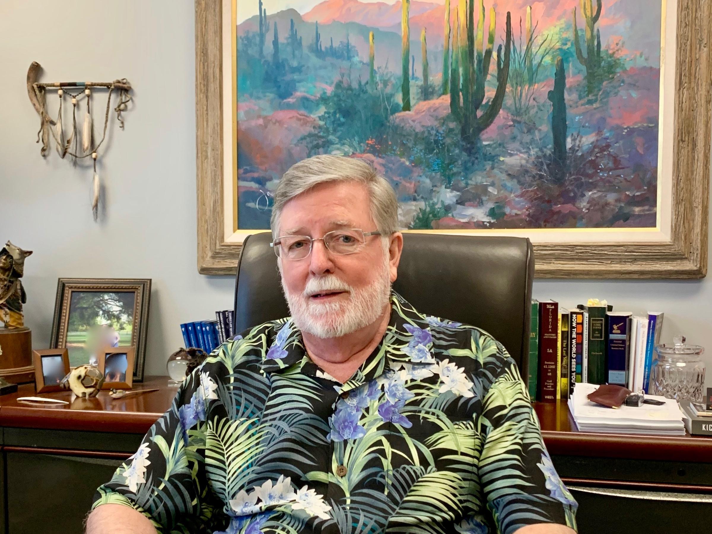 J. Cheney Mason